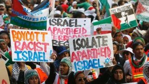 'ANC views Israel's attack on BDS supporters as an act of 'bullying'