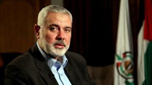 Hamas: US decision to put Ismail Haniya on terror list 'will not deter us'