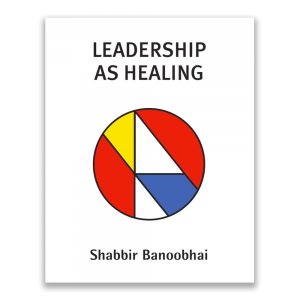 'Banoobhai's book Leadership as Healing timely as we approach Human Rights Day'