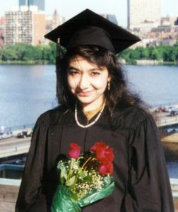 Aafia Siddique: 'Victim of US injustice'