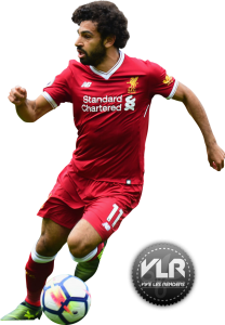'I'll be Muslim too': Fans embrace Liverpool's Mo Salah