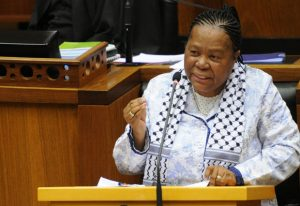 Pandor's Parliament push to cut Israeli ties 'cautiously welcomed'
