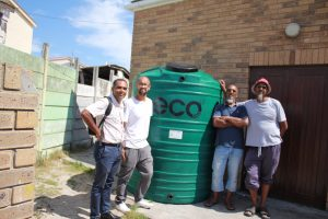 Cape mosques' water-saving wudu idea could help to push back Day Zero