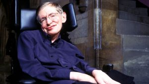 BDS-South Africa: 'Hamba Kahle, dearest comrade Stephen Hawking!'