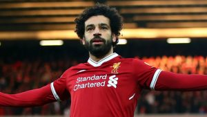 Comment: Liverpool's Mohamed Salah should be made the 'Player of the Year'