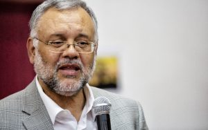 Rasool says DA honeymoon in WC 'over' after ANC picks him for 2019 election bid