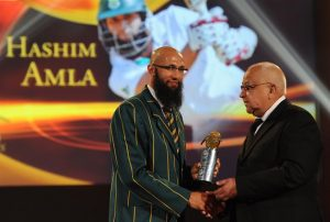 Amla receives major South African award