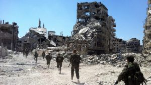 US plan to bomb Syria 'premature', more misery on Muslims – SAMNET