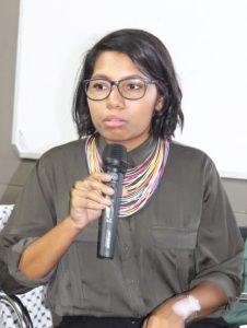 Architect Adheema off to US for Fellowship