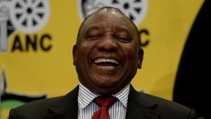 Ramaphosa: 'Honeymoon won't last'