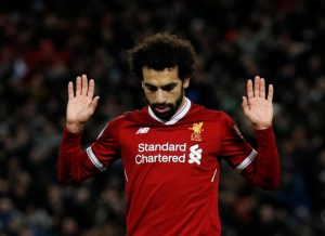 Mo Salah: The Egyptian king's imminent face-off with tyranny