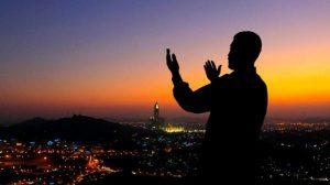 Ramadan: 'Seek Allah's forgiveness'