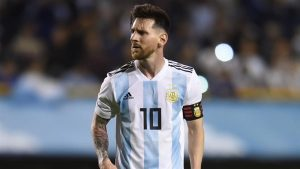 BDS-South Africa praises Argentina for cancelling World Cup warm up with Israel
