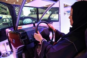 Saudi Arabia arrests women activists' just weeks before driving ban to be lifted