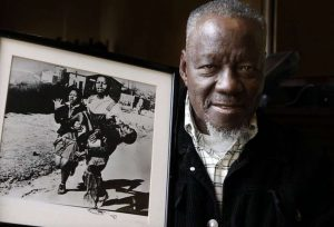 Legacy of Sam Nzima's iconic photo will live on in Palestine …