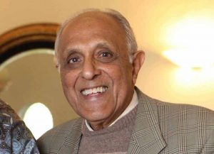 Ahmed Kathrada – the gift that keeps on giving!