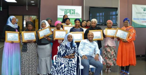 IPCI revert classes graduation