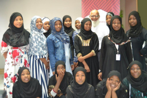 'Future leaders of Ummah' graduate