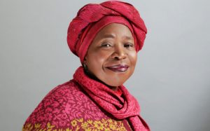 Dlamini-Zuma – ready for business?