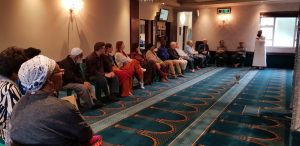 Faith groups show keen interest in Islam on National Mosque Open Day