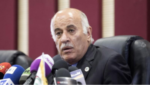 Palestinian football chief to appeal FIFA ban after 'hate campaign' against Messi