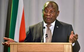 Ramaphosa, Oslo and the two-state mirage