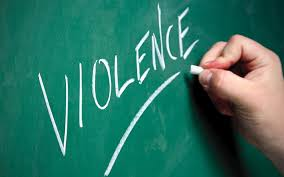'If violence in schools continue, we'll inherit a generation of semi-literates'