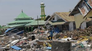 'Your help needed as earthquake/ tsunami shatters lives of thousands in Indonesia'