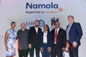 Yusuf Abramjee: 'SA has a national crime emergency' and need partnerships