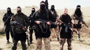Does ISIS pose a real threat in SA?