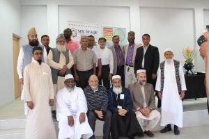 Praise for dawah Leadership Development Programme (LDP)