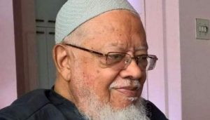 Passing of Shaykh Yusuf  Da Costa: He spent life uplifting 'poorest of the poor'