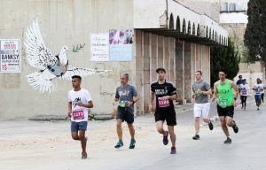SA charity organizing group to join Palestine Marathon, visit Masjid al-Aqsa
