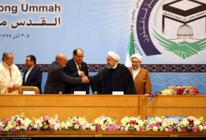 Iran plans Islamic unity forum in SA