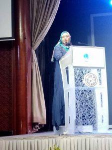 SANZAF CEO represents SA at World Zakah Forum in Malaysia