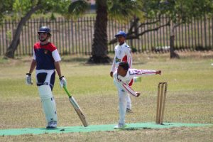 Awqaf-SA cricket event helps youth to develop and gain fresh hope
