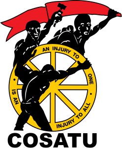 COSATU – 'Doing business with Israel helps to perpetuate Palestinian injustice'