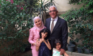 Egypt extends pretrial detention of Qaradawi's daughter for 14th time