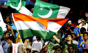 IOC urges India isolation after Pakistani athletes denied visas