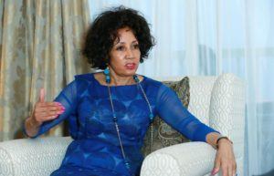 Israeli lobby's attempt to isolate minister Lindiwe Sisulu 'backfires'