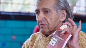 'Ahmed Essop's social activism placed him head and shoulder above other writers'