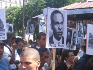 Fanon gives hope for a way out from our national crisis