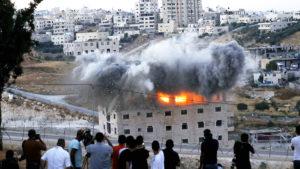 Israel's home demolitions a 'war crime': Palestinian envoy tells UN