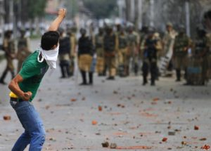 'Kashmir's freedom struggle outshines bigotry and hypocrisy'