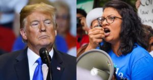 Rashida Tlaib to receive 'big welcome' in family's West Bank village
