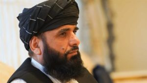 US and Taliban 'close' to a peace deal – Afghan group's spokesman