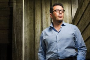 Al Qalam & Afro-Middle East Centre hosts author Ramzy Baroud at Durban book launch