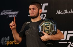 Khabib's manager says zero chance of rematch with Conor McGregor – 'We're Muslim, we promote peace!'