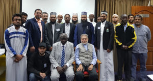 Students from 7 African countries attend Summer School on Islamic thought