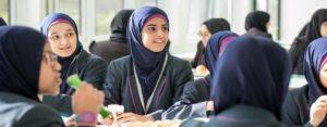 Muslim schools among best in England